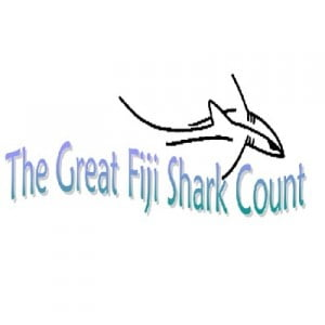The Great Fiji Shark Count