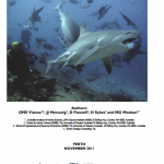 Report about the Socio-economic value of shark-diving in Fiji